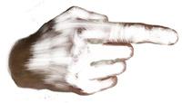 Hand W200